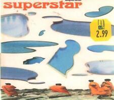 Superstar(CD Single)Superstar CD2-New