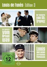Louis de Funes - Edition 3 #  3 DVD Box