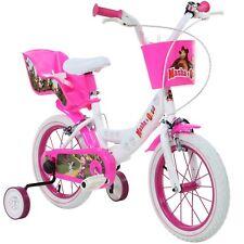 14 Zoll Mascha und der Bär Kinderfahrrad masha baer Kinder Fahrrad