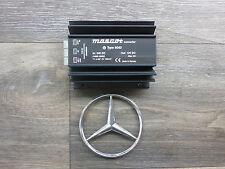 Mercedes Benz Atego 1998-2004 MASCOT Spannungswandler 24V/12V Type 9062