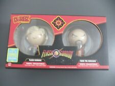 FUNKO POP SDCC 2016 DORBZ FLASH GORDON & MING THE MERCILESS TWO PACK