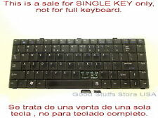 Single Key Replacement for Twinhead Durabook P14N English Keyboard 71-720185-01