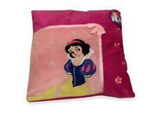 Cuscino Disney Principesse Bianca Neve Cuscino Arredo Cm 32 x 32