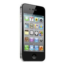 Black EE Mobile Phone