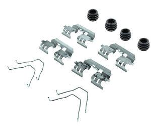 Rr Disc Brake Hardware Kit  Centric Parts  117.40050