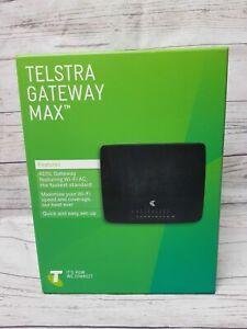 Telstra Gateway Max modem TG799 vac