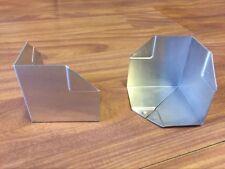 1 x Metal Coving Corner Block (Coolroom Coldroom Freezer)65mmL x 65mmW x 65mmH