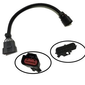 """New Plug and Play MAF Sensor Harness 1996-2004 Ford > 2005+ 12"""""""