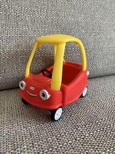 Little Tikes Dolls House Cozy Coupe Car - Miniature