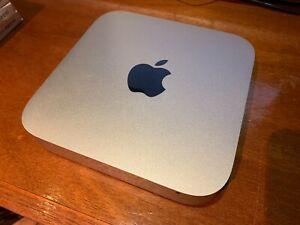 Apple Mac Mini Server Mid 2011 - 2.0GHz Quad-Core i7 16GB RAM2x750GB 7200rpm HD