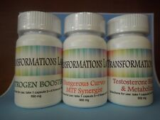 Transformations Labs 3 PART KIT ~ LGBT Transexual Ladyboy Lady boy LDB feminizer