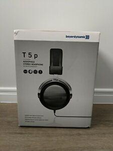 Beyerdynamic T5p Gen1 Audiophile Headphones