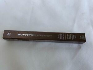 It Cosmetics Brow Power Super Skinny Universal Gray NEW