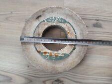 Draper sd8vb 200mm 60 grain crochet et oeil de ponçage disques 5pk