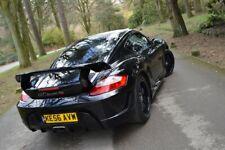 Spoiler for Porsche Cayman