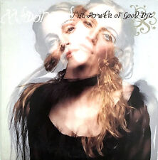 Madonna CD Single The Power Of Good-Bye - Europe (VG+/VG)
