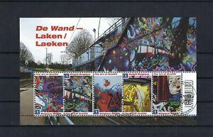 [LM19105] Belgium N°BL188 Art USED COB € 16,00 SUPERB