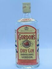 Gordon's dry Gin 75 Cl. 47,3° Tanqueray Gordon & C. Ltd