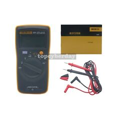 FLUKE 101 portable handheld digital multimeter F101 FLUKE15B smaller version