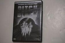 Pitch Black (Dvd, 2000, Rated Version) Radha Mitchell, Cole Hauser, Vin Diesel