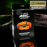 Dogtra ARC Additional Dog Collar Receiver Orange ARC-ADD-RX Extra Replacement