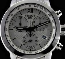Cronografo Tissot PRC200 LADY T0552171111300-PERFETTE CONDIZIONI-SPEDIZIONE GRATUITA.