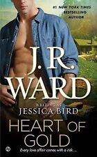 Heart of Gold,VERYGOOD Book