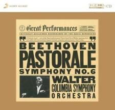SONY | Bruno Walter - Beethoven Pastorale Symphony No. 6 CD K2 HD NEU OVP