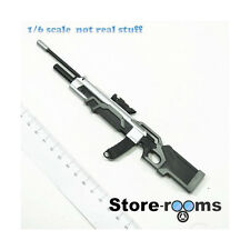 TD96-07 1/6 ZCGirl Julia - Sci-Fi Rifle