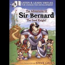 Green, Steve : Sir Bernard the Good Knight CD
