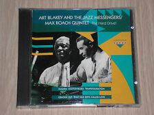ART BLAKEY / MAX ROACH QUINTET - THE HARD DRIVE! - CD COME NUOVO (MINT)