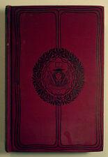 Molesworth, Mrs. - The Cuckoo Clock - 1889 - HC/VG - vintage!