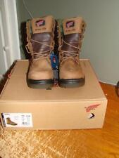 Redwing 2381 Non-Metallic Toe Boots Size 6.5D Brand New Free Shipping!