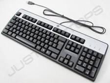 New Original HP 537746-051 434821-052 KU-0316 French Francais USB Keyboard