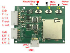 Mini DVR SD card for FPV QUAD Copter hm dvr  pro dvr