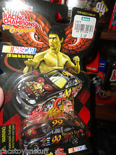 RACING CHAMPIONS 1/64 SCALE BRUCE LEE CAR, NEVER OPENED.