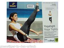 TCM Tchibo Yogatight Yoga Tight Hose Leggings Sporthose Fitnesshose M 40 42