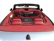 Renault Megane III CC Cabrio Windschott | 2011-heute | Filet Anti Remous | 3