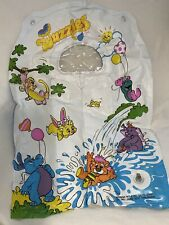 vintage wuzzles Animals Float Swimming Blow Up Summer Collectible Inflatable