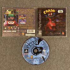 Crash Bandicoot 2 Cortex Strikes Back - Playstation 1 Psone Lenticular Cover