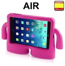Funda para Ipad Air 1, 2 PRO9.7 Carcasa ideal para niños de goma iBuy iBuy