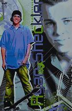 RYAN SHECKLER - A3 Poster (ca. 42 x 28 cm) - Clippings Fan Sammlung NEU