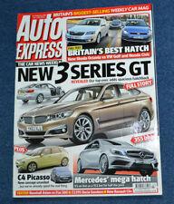 February Auto Express Cars, 2000s Magazines
