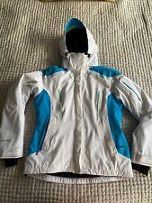 Eider Skiing Jacket Ladies Size 42 DEFENDER 2LS