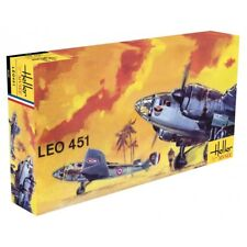 Heller 1/72 Liore & Olivier LEO451 Musee Special Edition # 80389