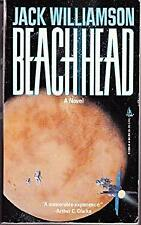 Beachhead by Williamson, Jack