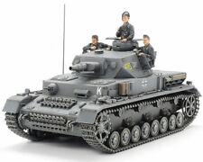 Tamiya 35374 - 1/35 WWII Td. Panzerkampfwagen/pzkpfw IV Ausf. per (sd.kfz 161)