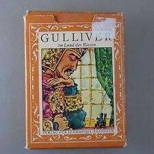 Quartett/Schwarzer Peter: Gulliver im Land der Riesen (38024)