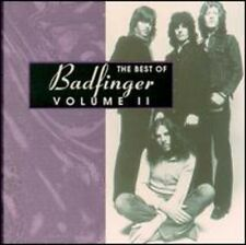 Vol. 2-Best Of Badfinger - Badfinger (1990, CD NIEUW)