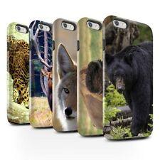 Étuis, housses et coques noirs brillants iPhone 7 Plus pour téléphone mobile et assistant personnel (PDA) Apple